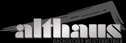 Dachdecker Althaus